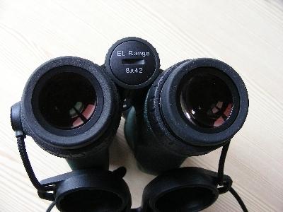 Swarovski Fernglas Mit Entfernungsmesser Gebraucht : Swarovski el range 8 x 42 fernglas mit entfernungsmesser etc. jagd